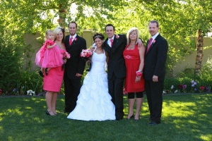 The Wolski Family