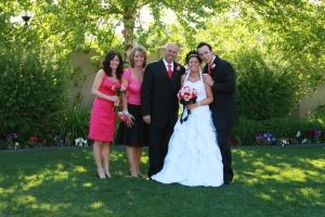 The Christensen and the New Wolski family