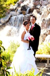 The Wedding 6.18.2009