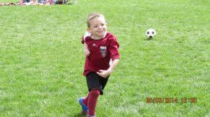 Talon Soccer
