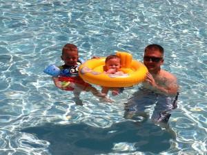 Talon Mason Jon pool